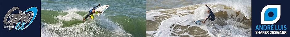 GM68 artigos para surfe