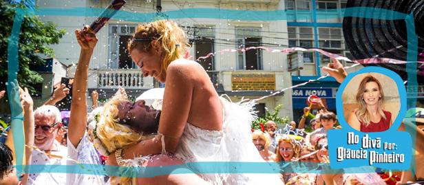 amor no carnaval