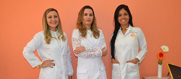 profissionais da clínica corpus de macaé