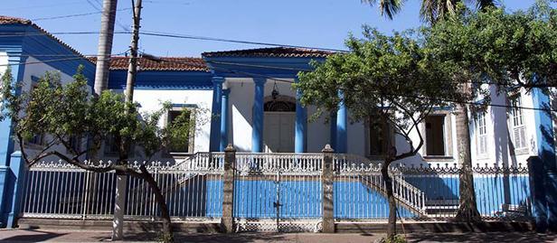 Hospital São João Batista de Macaé