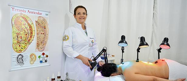 Terapia com Patricia Coelho