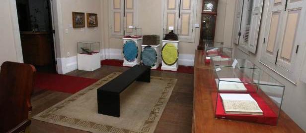 museu de Macaé