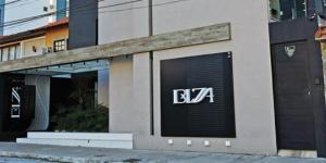 O salão BLZ comemorou 1ano no novo endereço nos Cavaleiros, na Rua Winston Churchill, 115.