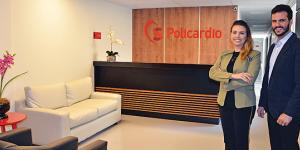 clínica Policardio Policlínica