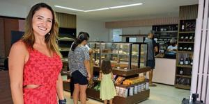 Eloá Oliveira investiu na Flor de Liz para oferecer uma experiência que fizesse diferença na vida dos seus clientes.