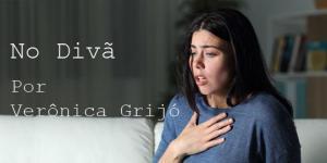 Falta de ar e sensação de aperto no peito são os sintomas mais comuns durante uma crise de pânico