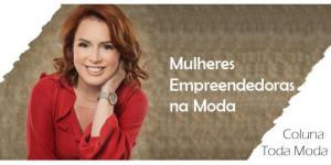 Isabel Tuñas é diretora dos hotéis Royal, idealizadora da Facilitoy e presidente do Macaé Convention&VisitorsBureau