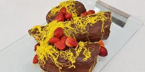 receita de bolo de tronco